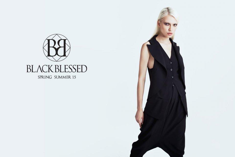 Blackblessed, il fascino è Dark