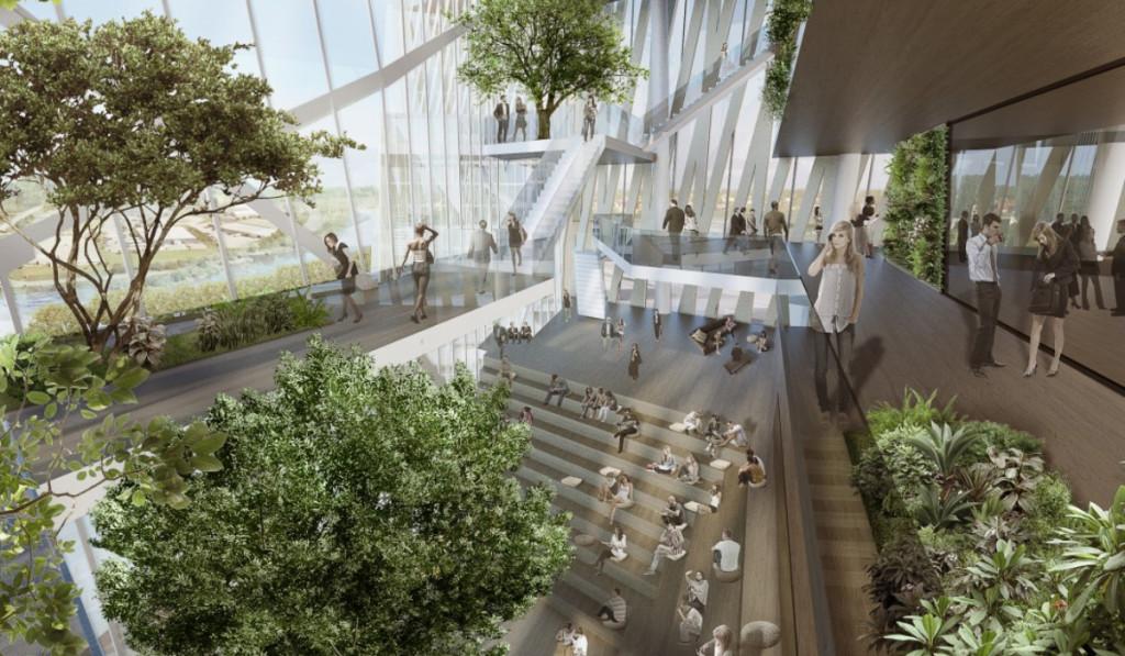Grattacieli, Daniel Libeskind
