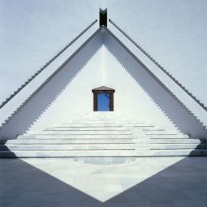 Architetture sospese, cinque sfumature 6