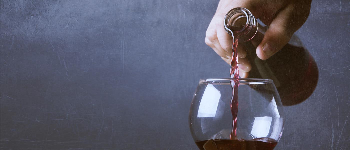 Vini Distillati Italiani Cantine D'autore