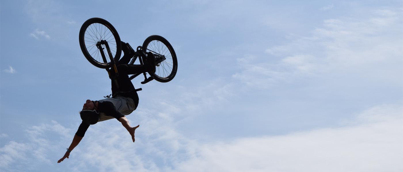 Biciclette Innovative il futuro è su due ruote