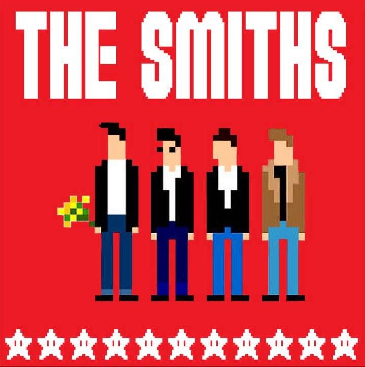La compilation 8-bit degli Smiths