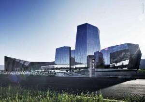 Architettura Italiana, le dieci migliori strutture 3