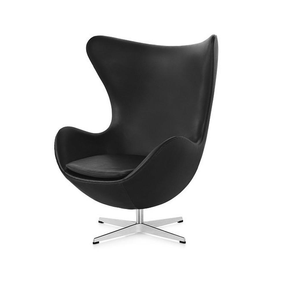 Egg chair - Arne Jacobsen