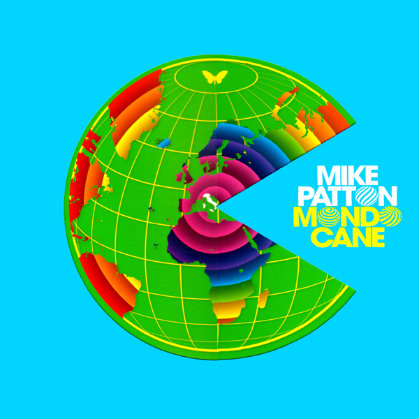 Mondo Cane, di Mike Patton