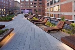 Roof Garden, 10 progetti incredibili 9
