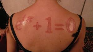 Body Art, non a tutto c'è una spiegazione razionale 5