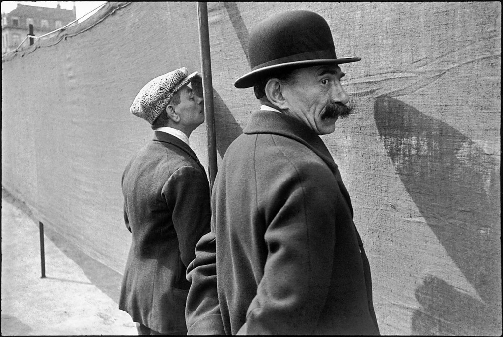 Henri Cartier-Bresson, BELGIUM. Brussels. 1932