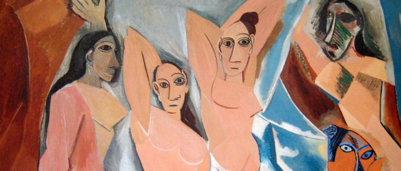 Arte Erotica, 9 opere peccaminose