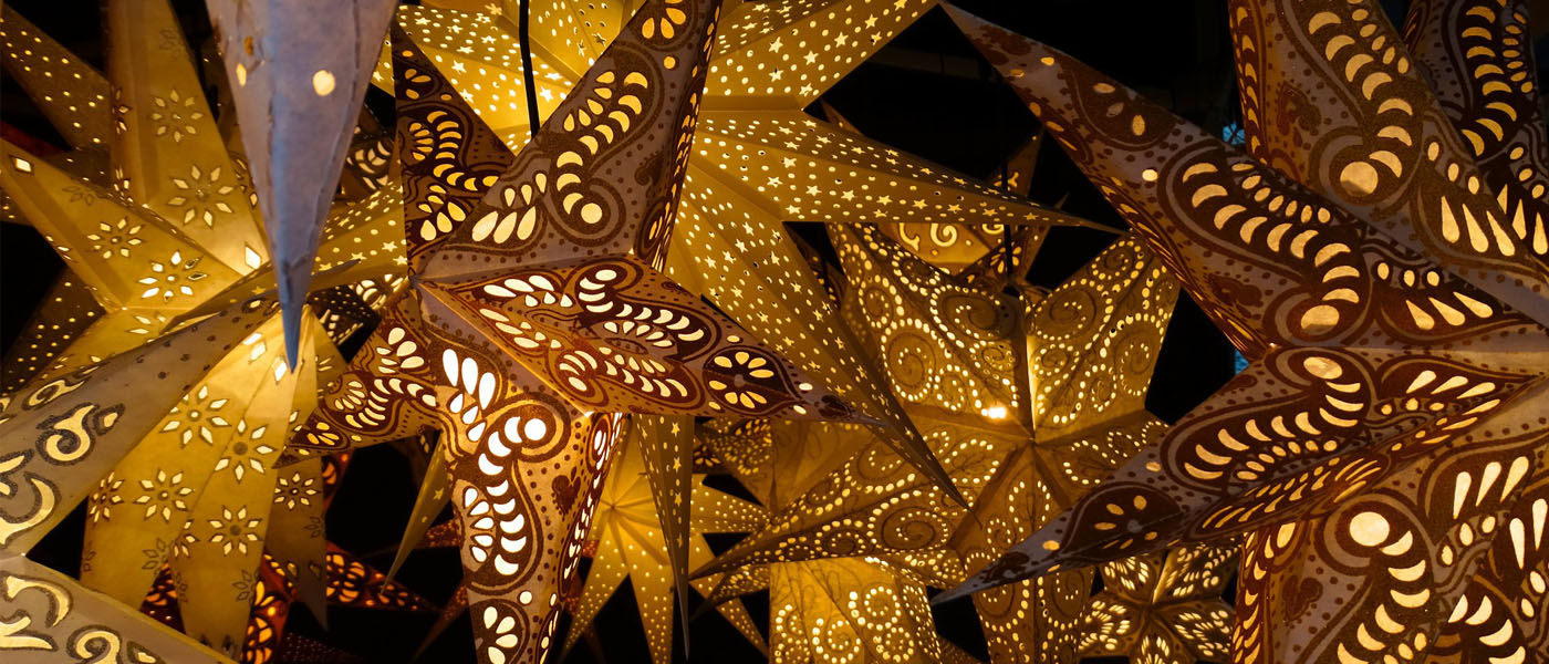 15 modi per affrontare bene il Natale