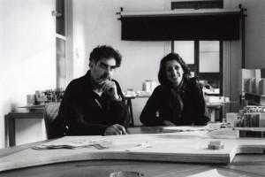Coppie di Architetti – Quando i progetti si fanno in due 2