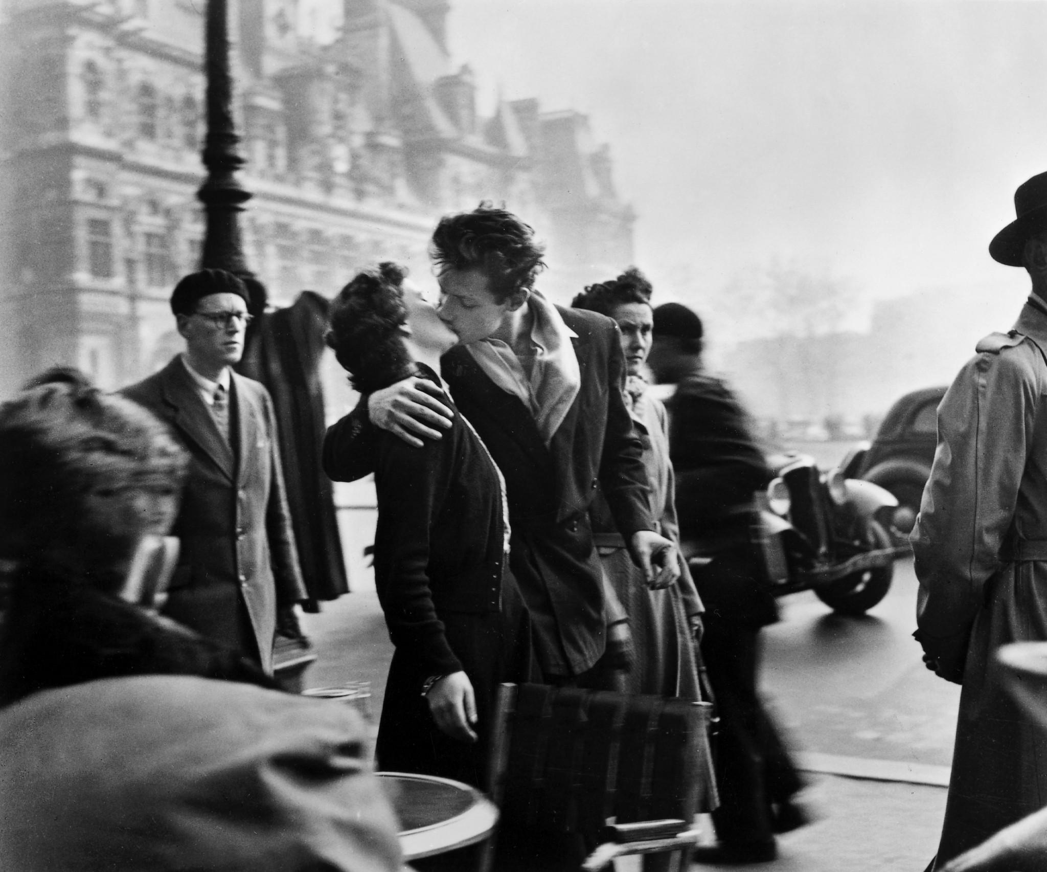 Letteratura e amore: 5 baci tra le pagine
