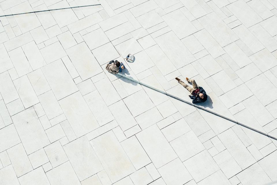 Coppie di Architetti – Quando i progetti si fanno in due 5