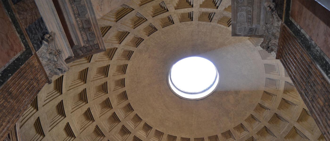 La ricerca della bellezza nell'Architettura 11
