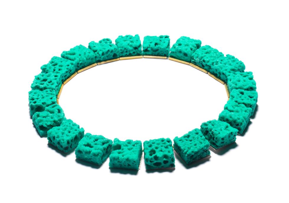 Annamaria Zanella - Green Sugar