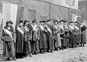 La donna e la fotografia: gli scatti che mostrano l'emancipazione femminile 4