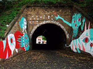 Vernice Rosa: la Street Art delle Donne 3