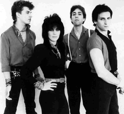 Joan Jett & The Heartbreakers