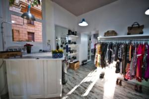 Le 5 boutique più femminili di Roma 1