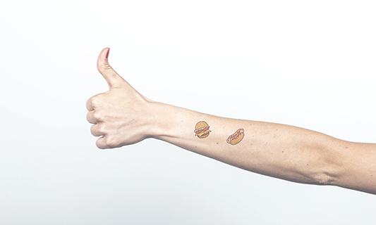 Il tatuaggio 2.0 di Titoo for you