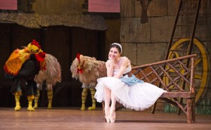 Danza e rappresentazione: le scenografie e le coreografie più sorprendenti 9