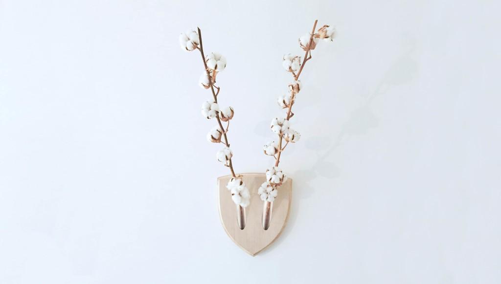 Elkebana, Paula Studio in collaborazione con Fabio Milito, il nome rimanda all'ikebana, l'antica arte giapponese della disposizione dei fiori.