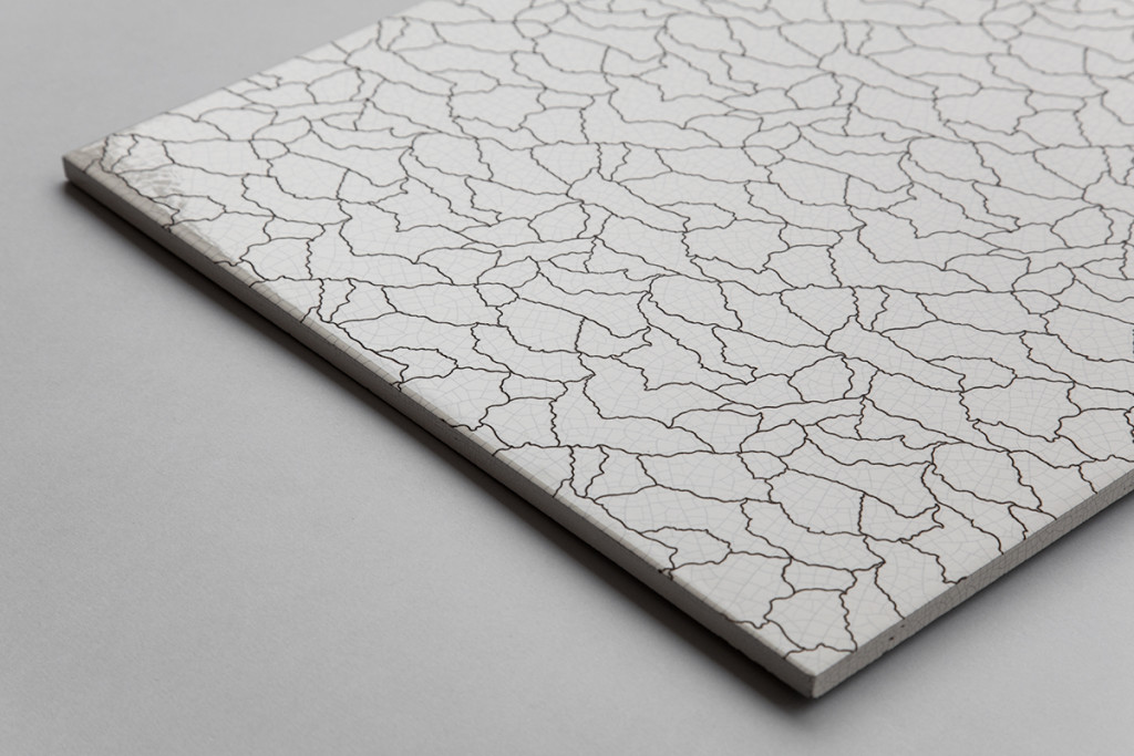 Subgeometry Pattern, Make That Studio, 2014