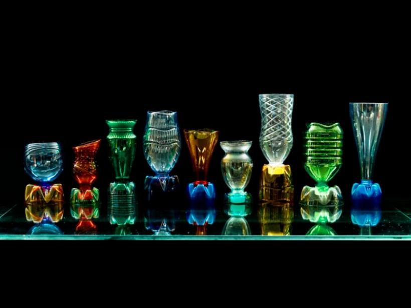Cheap Murano - vasi. Ph. Carlo Furger Gilbert