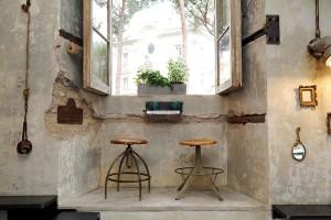 Il design va in vacanza: i locali romani che fanno tendenza 2