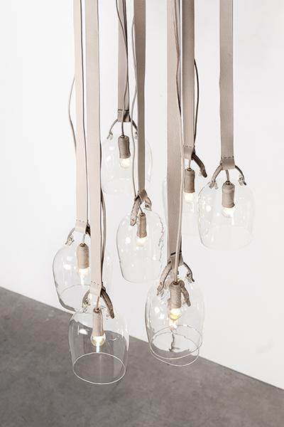 collezione craftica - bell light. Ph. Luisa Zanzani