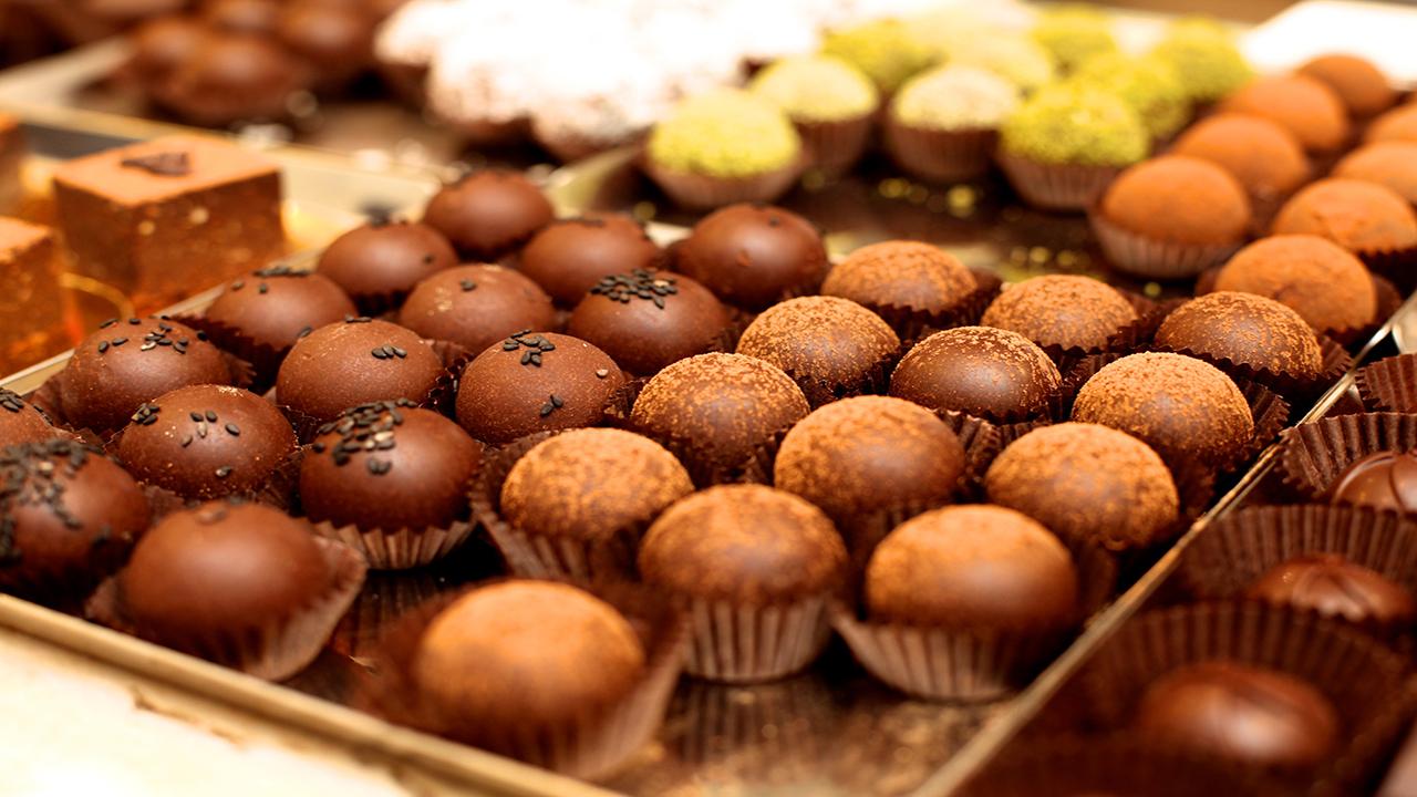 5 posti dove mangiare cioccolata a Roma