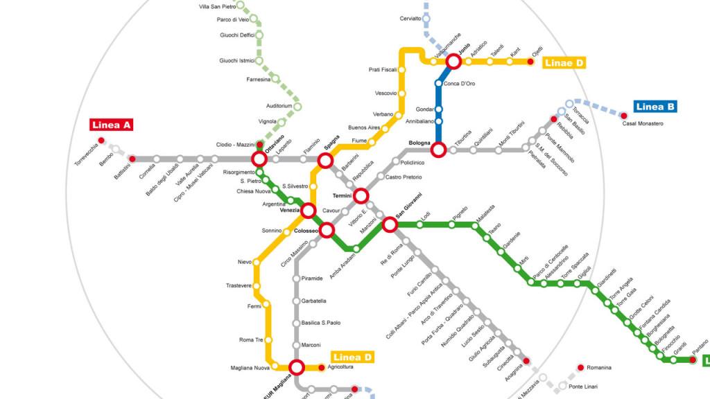 Metro D