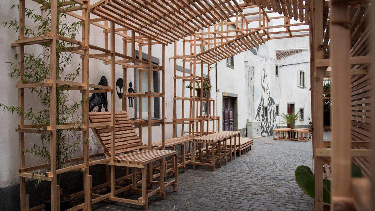 Studi Architettura Roma Lavoro studi di architettura - 10 realtà italiane   the walkman