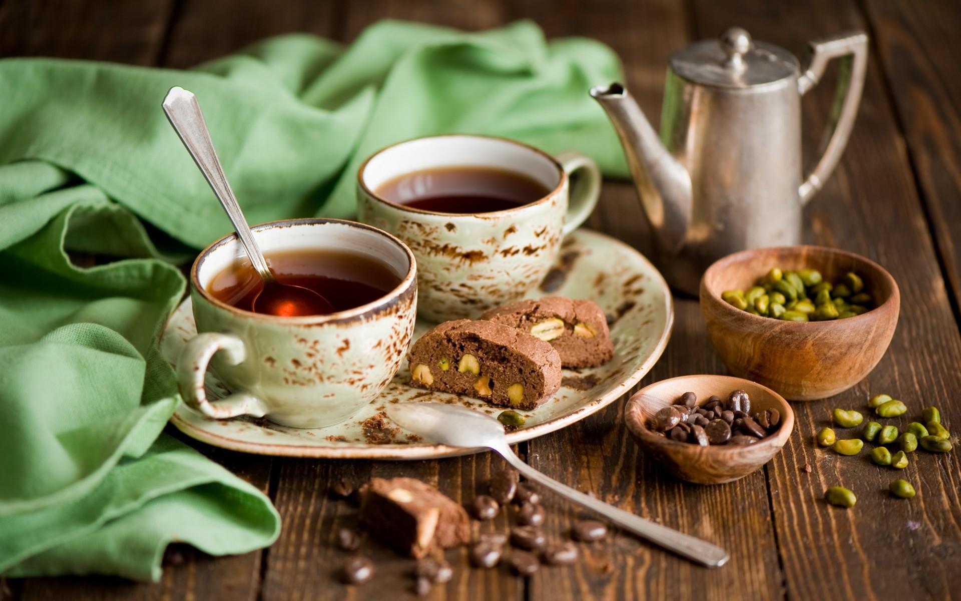 I migliori locali di Roma dove bere il té