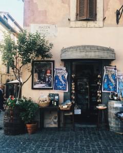 Castelli Romani: 10 scatti per un weekend alternativo 9