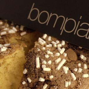 Bompiani - Panettone Classico