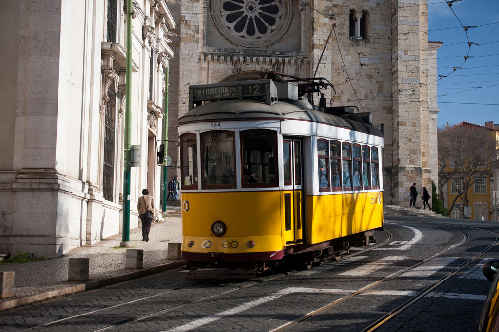 A Lisbona