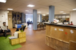 Smart Lab - Intervista al maker space 3.0 7