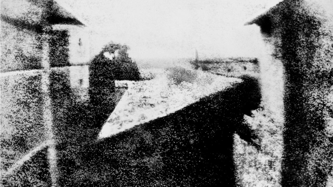 Storia della fotografia: le prime sperimentazioni