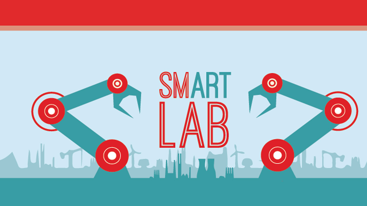 Smart Lab – Intervista al maker space 3.0