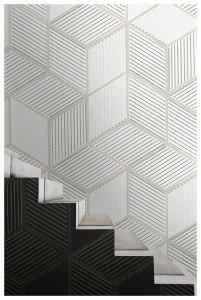 Texturae: la carta da parati ridisegna i luoghi dell'abitare 6