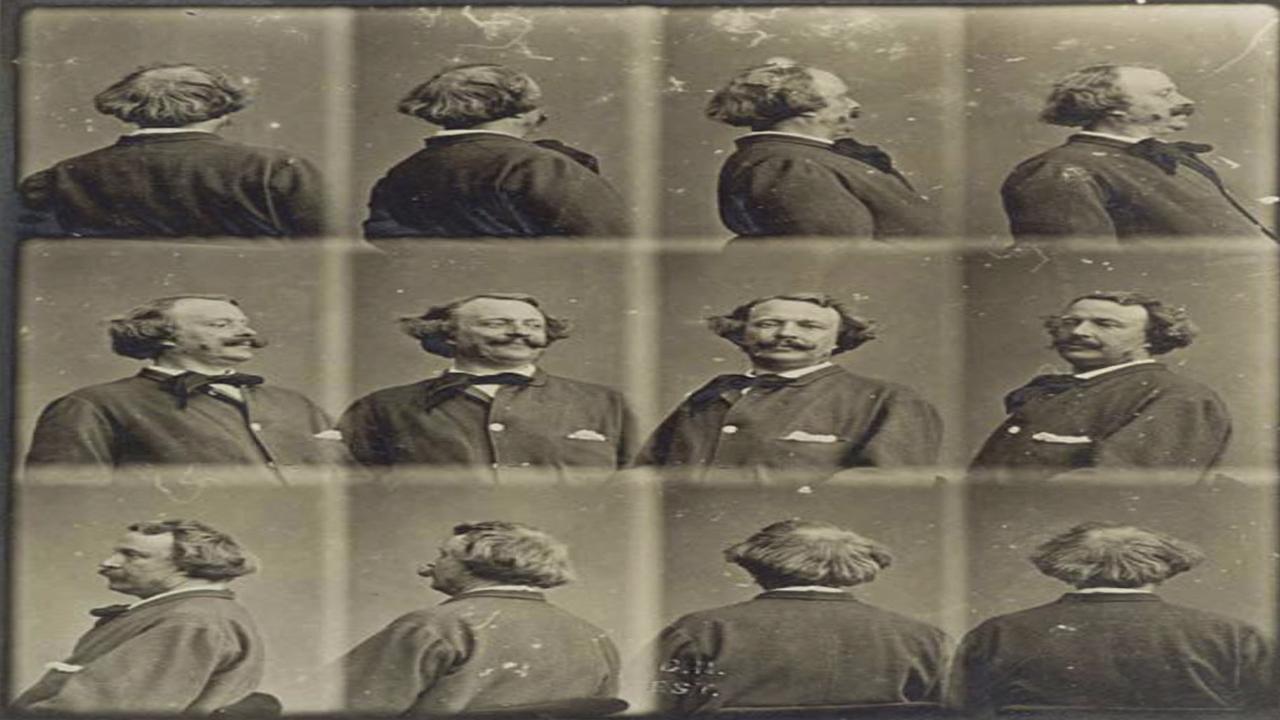 Storia della fotografia: la fotografia come arte, Nadar.