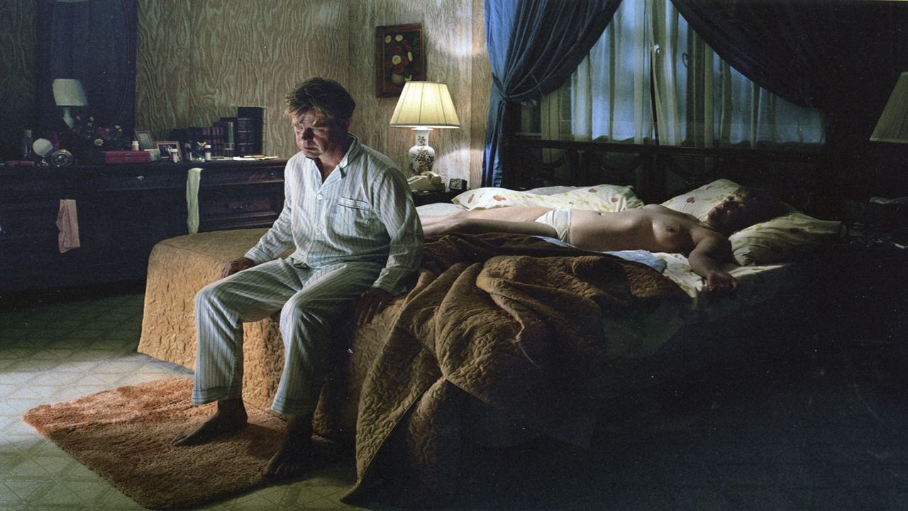Gregory Crewdson - Dream house 3