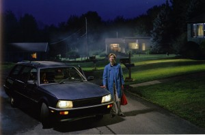 Gregory Crewdson - Dream house 6