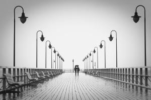 Love stories: le fotografie che raccontano cos'è l'amore
