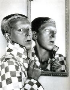 Maschere ed arte contemporanea: identità sparse 14