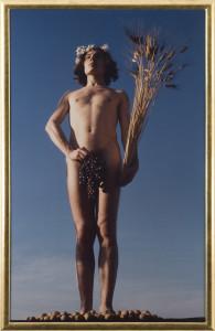 Maschere ed arte contemporanea: identità sparse 6