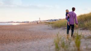Essere padri oggi - Il punto di vista di un Millennial