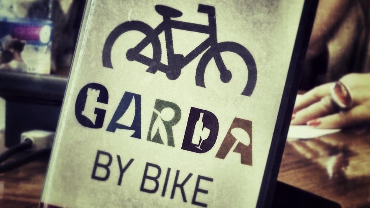 Garda by bike: la pista ciclabile lungo il lago di Garda