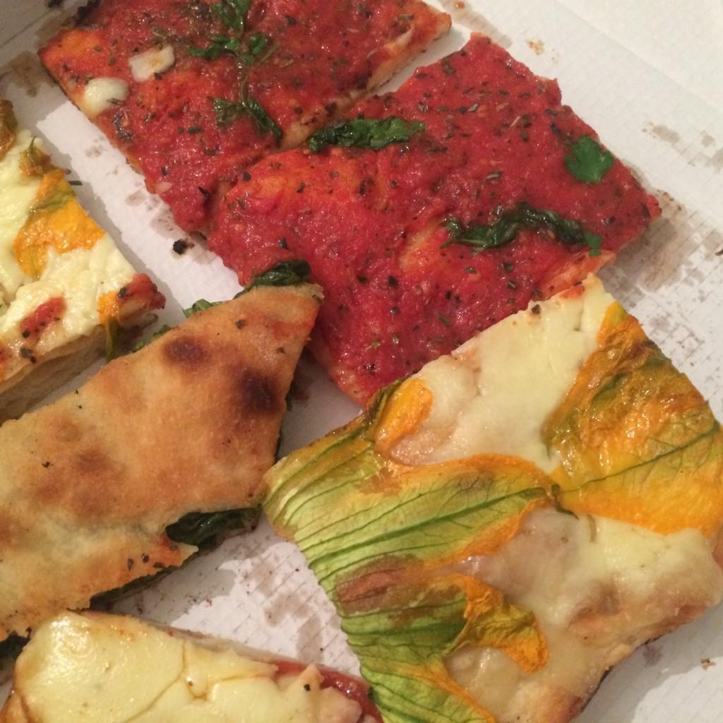 Pizza Viola, Via Pandosia 35